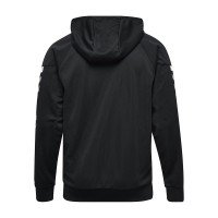 Hummel Authentic Charge Zip Hoodie