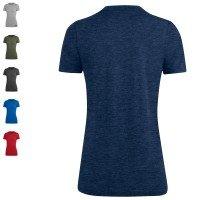 Jako Team Set Premium T-Shirt Damen