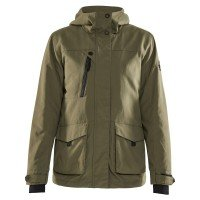 Craft 3-In-1 Jacket Damen