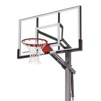 Goaliath GB60 InGround Basketballanlage