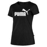 Puma ESS Logo T-Shirt Damen