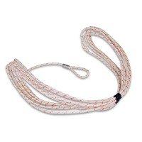 Funtec Kevlar-Spannseil für 9,5 m permanente Netze