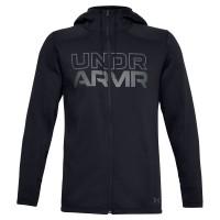 Under Armour Baseline Full Zip Hoodie