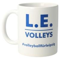 LE Volleys Tasse Logo