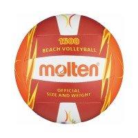Molten Beachvolleyball V5B1500-RO