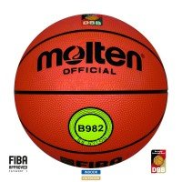 Molten Basketball B982