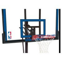 Spalding NBA Gametime Portable
