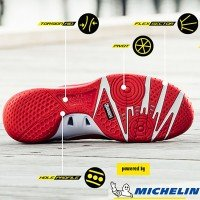 Kempa Wing Lite Damen Ebbe & Flut Handballschuhe