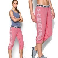 Under Armour Favorite Fleece Capri Pant