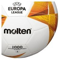 Molten F5U1000-G0 Fußball