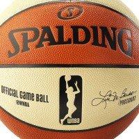 Spalding WNBA Game Ball Basketball
