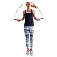 Pure2Improve Weighted Springseil mit abnehmbaren Seilen
