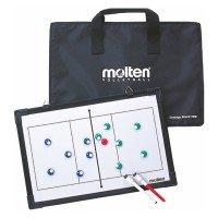 Molten Taktikboard Volleyball - Magnettafel
