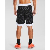 Under Armour Printed Retro Short