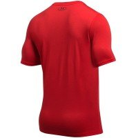 Under Armour T-Shirt Threadborne Cross Chest SS Tee