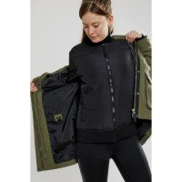 Craft 3-In-1 Jacket Damen