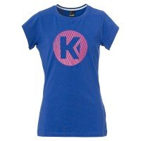 Kempa K-Logo Girls T-Shirt