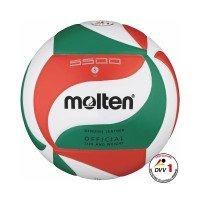 Molten V5M5500 Volleyball aus Leder