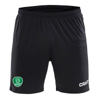 SC DHfK Handball Shorts Solid