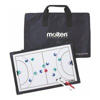 Molten Taktikboard Handball - Magnettafel