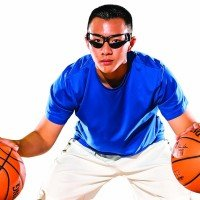 Spalding Dribbling Goggles