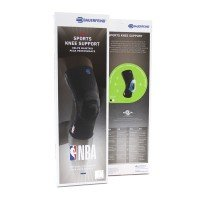 Bauerfeind Sports Knee Support NBA