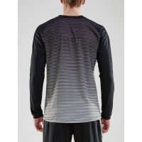 Craft Pro Control Stripe Jersey LS