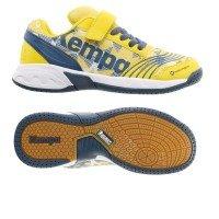 Kempa Attack Junior Handballschuh - Klettverschluss
