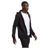 Adidas Harden Fleece Zip Hoodie
