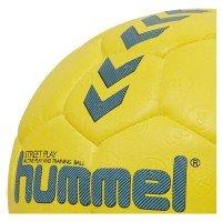 Hummel Handball Street Play