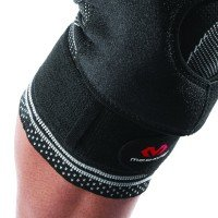 McDavid Elite Kniegelenkbandage Engineered Elastic 5149