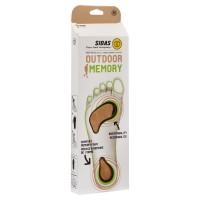 Sidas Outdoor Memory