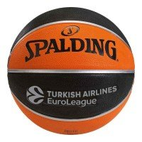 Spalding Euroleague TF150 Basketball