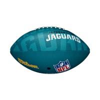 Wilson NFL Team Logo Football Junior Size