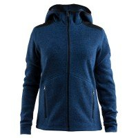 Craft Noble Hood Jacke Damen