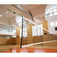 Huck Volleyball Turniernetz 5034 mit Kevlarseil - DVV2