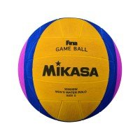 Mikasa Wasserball W6000W FINA Official