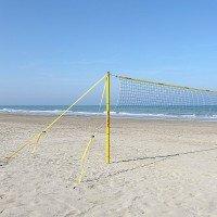 Funtec Beach Masters Beachvolleyball Set
