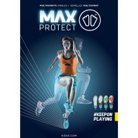 Sidas Max Protect Move Support