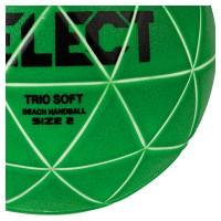 Select Trio Soft Beach Handball