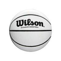 Wilson Autograph Unterschriftenball