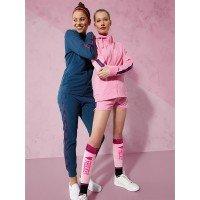Reece Australia Studio Hooded Zip Sweat Damen