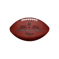 Wilson NFL Logo Mini Football