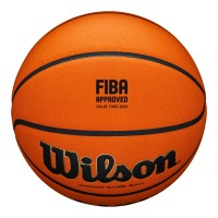 Wilson Evo Nxt Fiba Game Ball