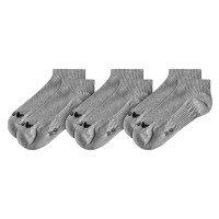 Erima Socken Füßlinge 3-Pack