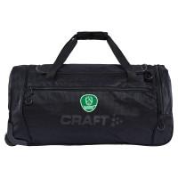 SC DHfK Handball Transit Roll Bag