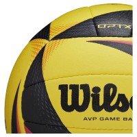 Wilson OPTX AVP Official Game Ball