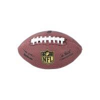 Wilson NFL Logo Mini Football