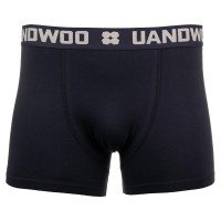 Uandwoo Lifestyle 3er Pack Trunks Boxers