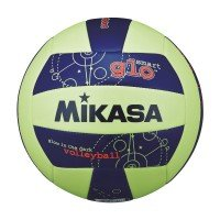 Mikasa VSG Glow in the Dark Beachvolleyball